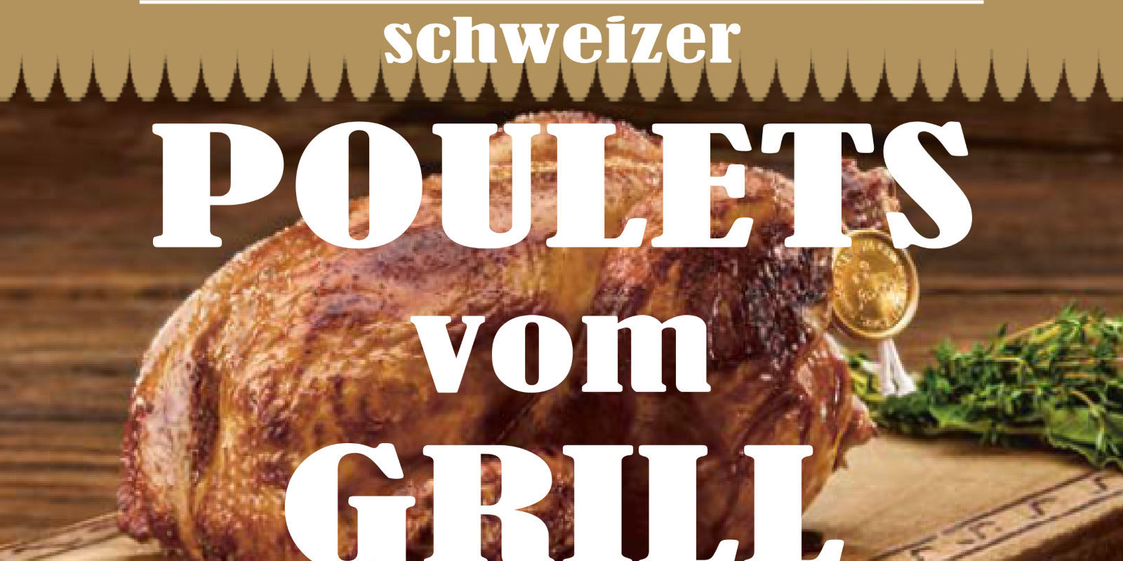 Permalink auf:Poulets vom Grill